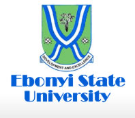 How to pay EBSU School fees