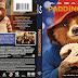 Paddington 2 Bluray Cover