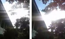 Viral Matahari Terbit dari Utara di Jeneponto, BMKG Bilang Begini