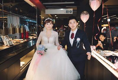 新娘秘書造型 訂結同天儀式全紀錄 結婚流程