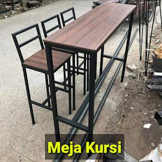 Kursi Meja
