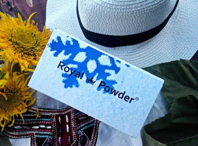 Стиральный порошок Royal Powder White