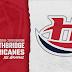 Lethbridge Hurricanes 2019 Ice Graphic