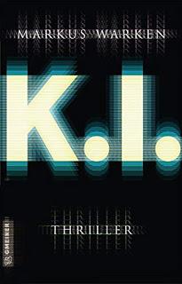 [Rezension] Tödliche K.I. – Markus Warken