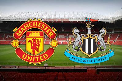 مباراة مانشستر يونايتد ونيوكاسل يونايتد man united vs newcastle يلا شوت بلس مباشر 21-2-2021 والقنوات الناقلة في الدوري الإنجليزي