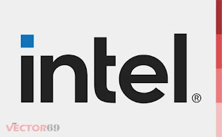 Intel New 2020 Logo - Download Vector File PDF (Portable Document Format)