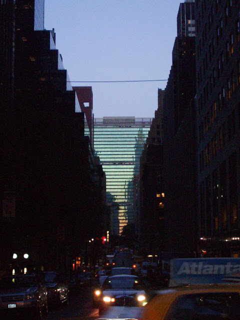 United Nations-New York