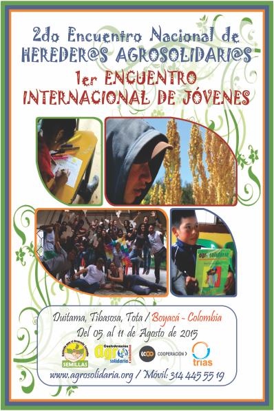 Escuelas de Permacultura en Colombia