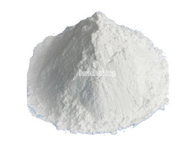 Bột đá Canxi cacbonat CaCO3