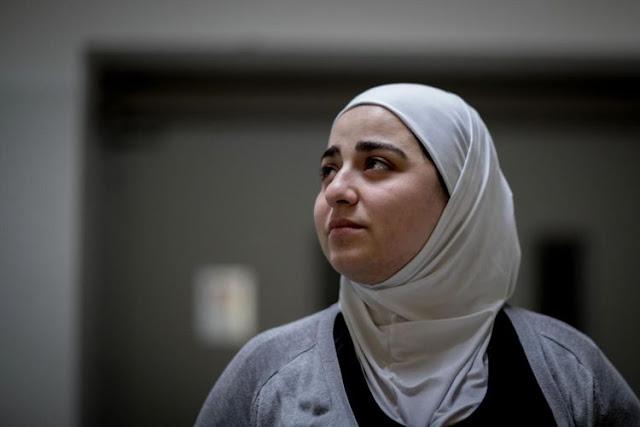 Berita Terhangat Kekejaman Penjara Assad: Zahira Diperkosa 5 Tentara Selama 14 Hari