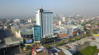Myko Hotel & Convention Center Makassar