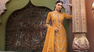 Buy Asim Jofa Farozaan Collection