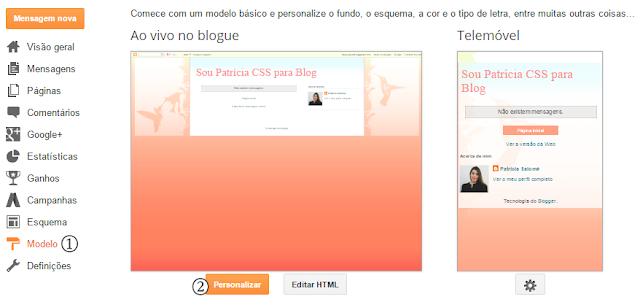 Personalizar Títulos da Sidebar || CSS para Blog