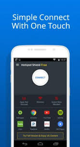 تحميل تطبيق Hotspot Shield Free VPN Proxy & Wi-Fi Security