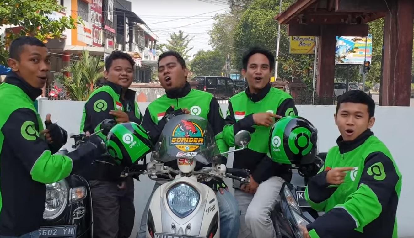 Alamat Kantor Gojek Makassar Terbaru dan Cara Daftar GoJek, GoCar, GoSend, GoBox, GoFood, GoRide