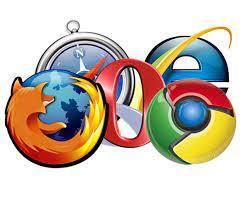 Google, Apple, Microsoft, mozila