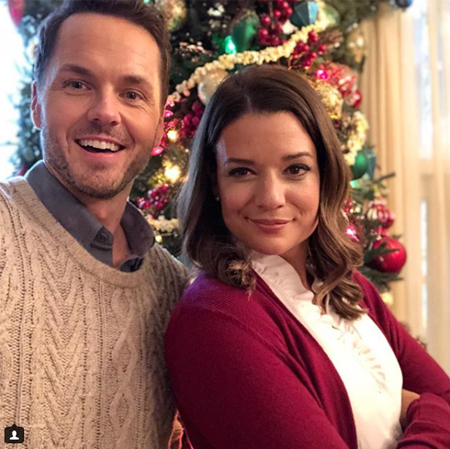 A Godwink Christmas.Its A Wonderful Movie Your Guide To Family And Christmas