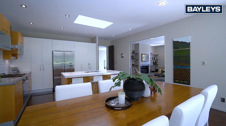 26 Interior Design Photos vs. 20 Kenny Rd, Remuera, Auckland Home Tour