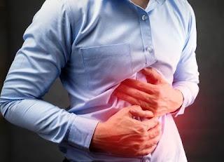 Maag Bisa Akibatkan Sesak Napas, Apa Bedanya dengan Serangan Jantung?