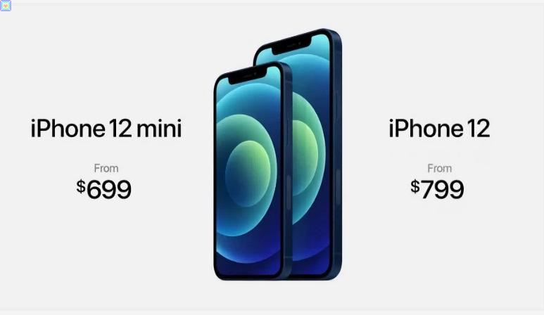 لدى Apple بعض التفاصيل الدقيقة في أسعار iPhone 12 التي يجب أن تعرفها