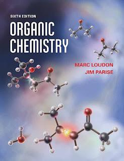 Organic Chemistry 6th Edition by Marc Loudon & Jim Parise