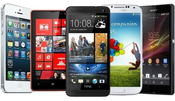 Mengenal Beberapa Sistem Operasi Mobile Saat Ini