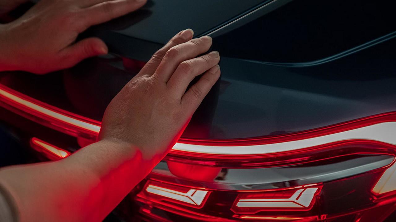 Đuôi Xe Audi A8 2018