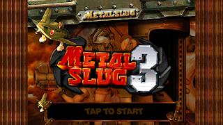 Metal Slug 3 Apk + Data Games - Free Download Android App