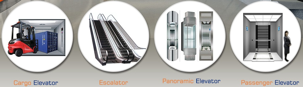 Jasa Service Maintenance Lift Elevator & Escalator