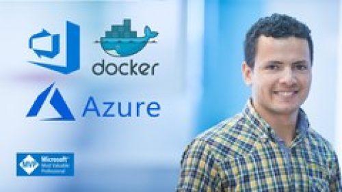Getting started with DevOps using Azure DevOps & Docker FREE