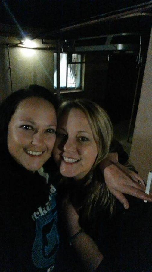Lesbian Couple Raped, Brutally Killed and Burned