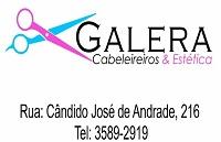 Galera Cabeleireiros & Estética