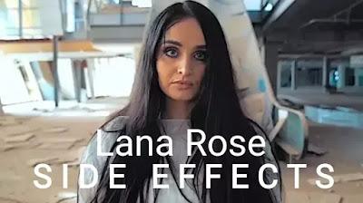 Lana Rose - SIDE EFFECTS Lyrics