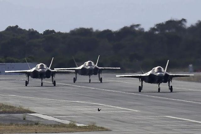 Τελεσίγραφο ΗΠΑ προς Τουρκία: Αν θέλετε τα F35 διώξτε τους S400