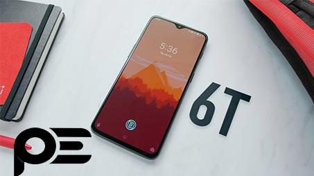 هاتف OnePlus 6T