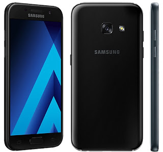 Gambar Samsung Galaxy A3 (2017)