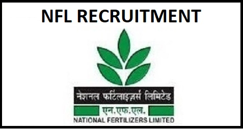 NFL Engineer, Manager, Chemist Recruitment 2020