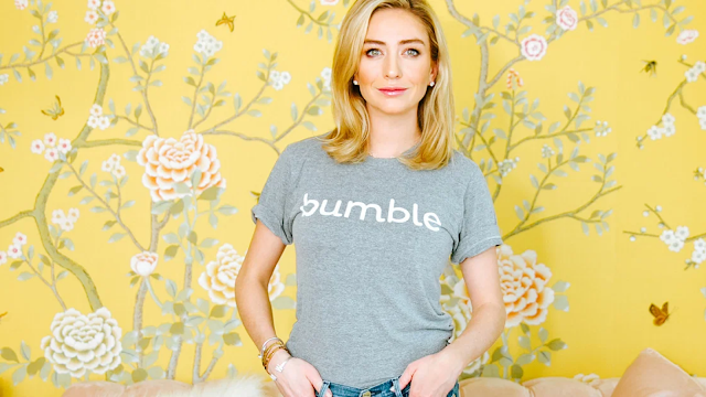 Woman Dating App Bumble Cross Value Over $14 Billion.