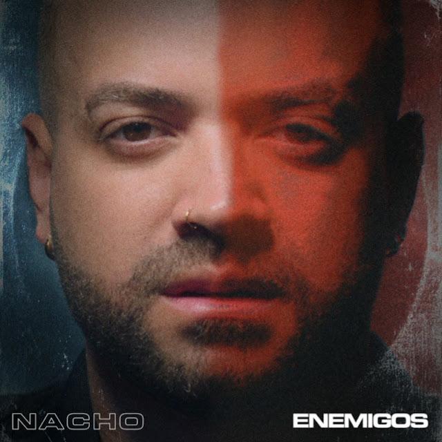 Nacho presenta su emotivo sencillo 'Enemigos'