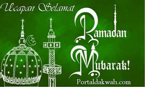 Ucapan Kata Lucu Selamat Marhaan Ya Ramadhan Terbaik 2020 M/1441 H