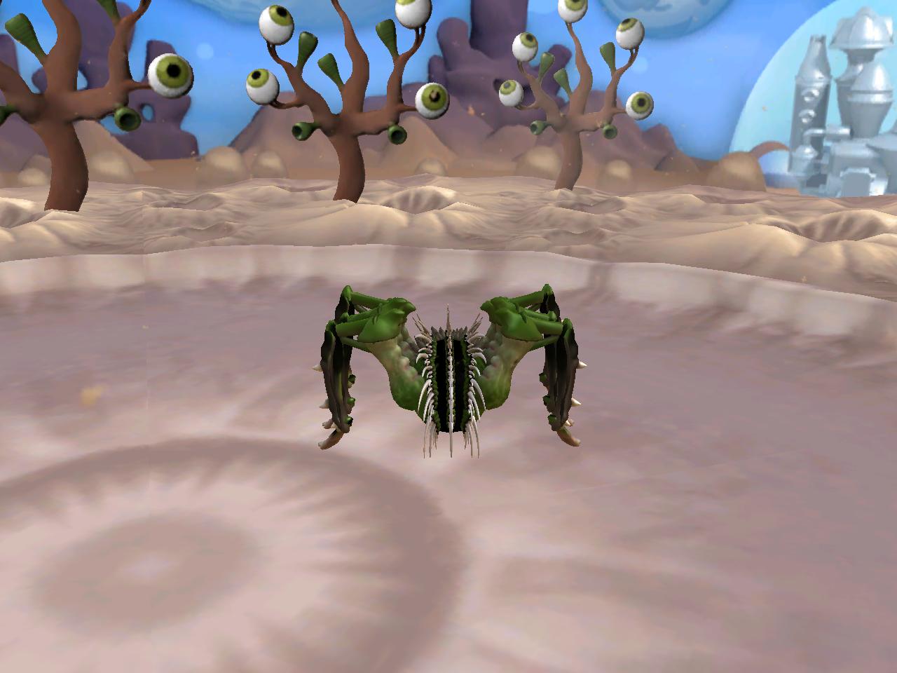 Un insecto cutre CRE_Saraso-1f2bfccb_ful