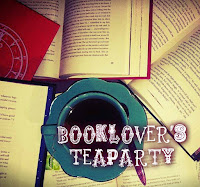 Booklover's Teaparty