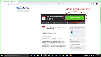 another download link (pdfbengalibooks.blogspot.com)