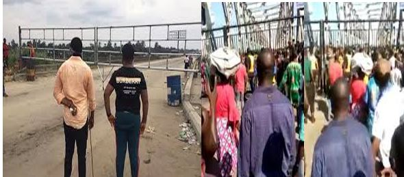 How security Officers are sabotaging Governor Wike, Obiano's efforts
