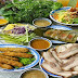 Top 5 quán bánh tráng cuốn thịt heo chuẩn vị Đà Nẵng tại Hà Nội