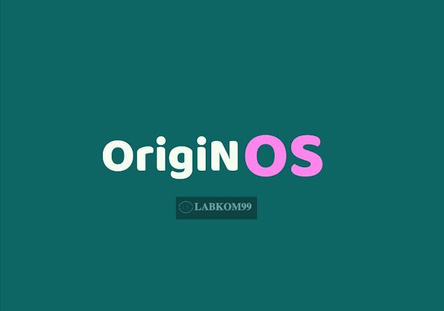 Membuat Desktop Kreatif Sederhana Di OriginOS
