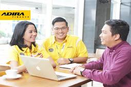 Lowongan Kerja Padang PT. Adira Dinamika Multi Finance Agustus 2020