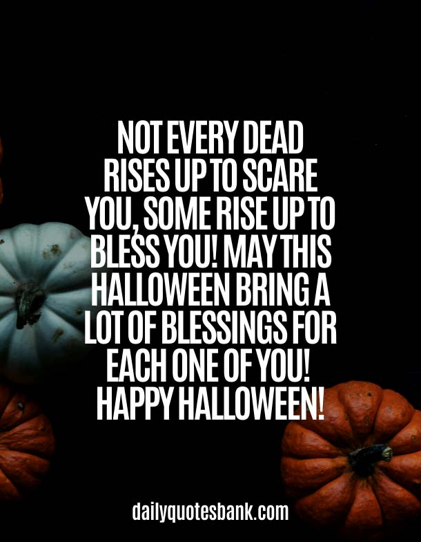 Happy Halloween Wishes Greetings & Messages for Family, Friend & Relatives