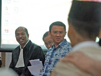 Luar Biasa! Saksi Irena Handono Sukses Mempermalukan Tim Pembela Ahok
