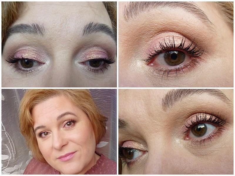 Pat McGrath Mothership VII Divine Rose my favorite makeup